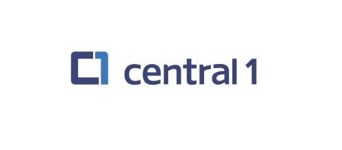 Central 1 logo