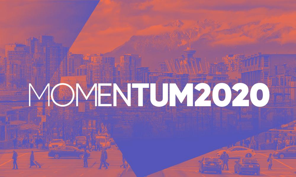 Momentum 2020