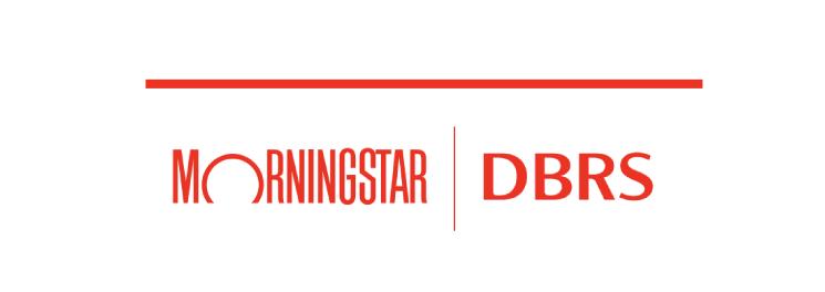 DBRS Morningstar logo