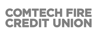 Comtech Fire Credit Union logo