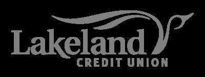 Lakeland Credit Union logo
