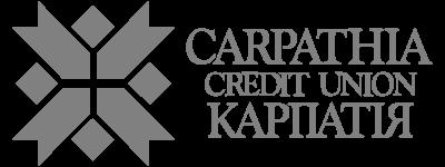 Carpathia Credit Union logo