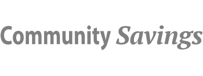 Community Savings logo