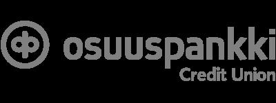 Osuuspankki Credit Union logo