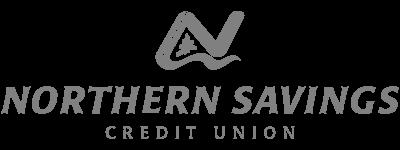 Northern Savings Credit Union logo
