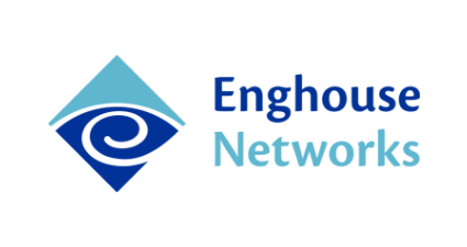 Enghouse Networks logo