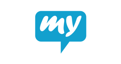 My SMS logo