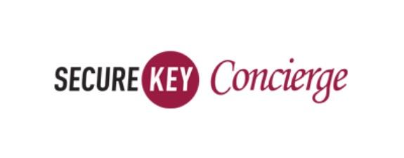 Secure Key Concierge logo