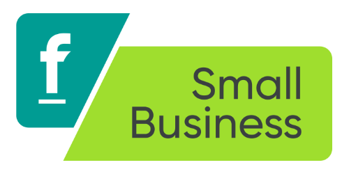 Forge Small Business logo