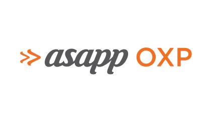 asapp oxp logo