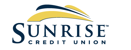 sunrise credit union logo