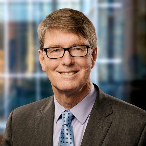 Deputy Governor Bank of Canada, Timothy Lane