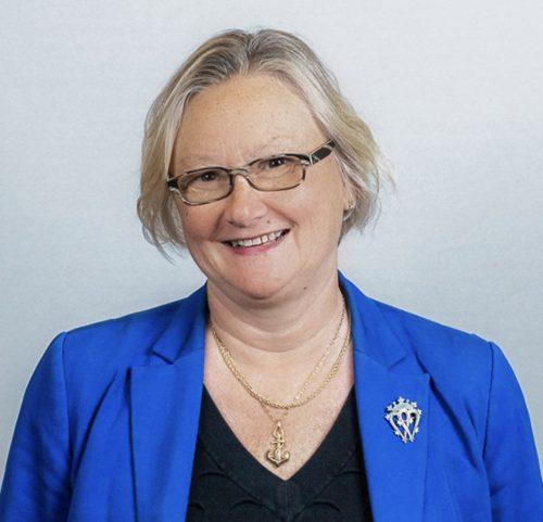 Sue Witney
