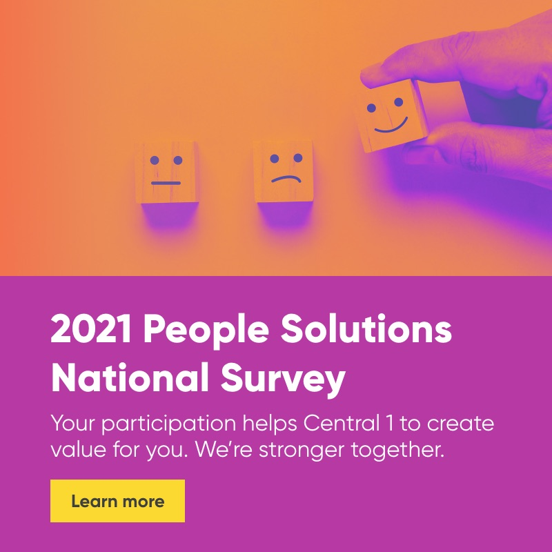 Learn morre about our People Solutions National Surveys